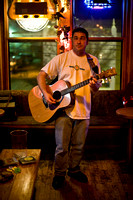 Lance Fahy & the Wiseacres, Dec 7