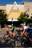 Tour of Lawrence 2016
