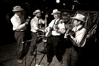 Konza Swamp Band & The Midday Ramblers